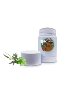 cbd muscle recovery roll on bottle