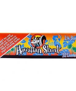 Hawaiian Skunk Rolling Papers